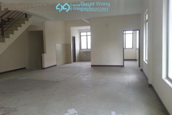 For Sale Terrace at Suria Grande, Semenyih Freehold Unfurnished 4R/3B 590k