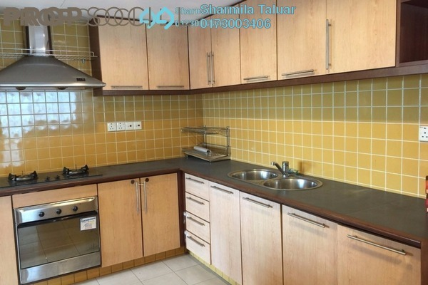 For Sale Condominium at Duta Ria, Dutamas Freehold Unfurnished 3R/2B 585k