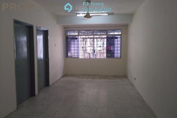 For Rent Apartment at Bandar Baru Ampang, Ampang Leasehold Unfurnished 3R/0B 750translationmissing:en.pricing.unit