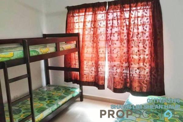 For Rent Condominium at Casa Residenza, Kota Damansara Freehold Fully Furnished 3R/2B 1.6k