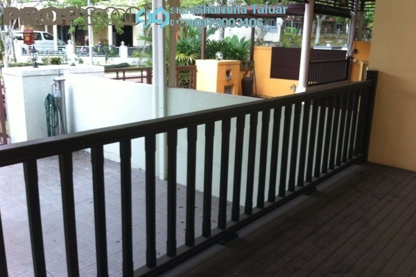 For Rent Terrace at Valencia, Sungai Buloh Freehold Unfurnished 4R/4B 4.5k