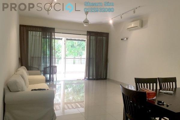 For Rent Condominium at Ara Hill, Ara Damansara Freehold Semi Furnished 4R/3B 4.3k