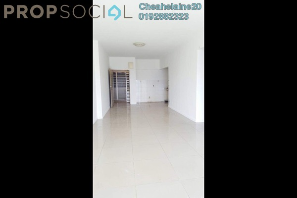 For Sale Condominium at Casa Idaman, Jalan Ipoh Freehold Unfurnished 3R/2B 438k