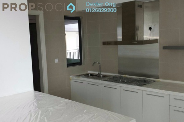 For Sale Condominium at Altitude 236, Cheras Freehold Semi Furnished 3R/3B 850k