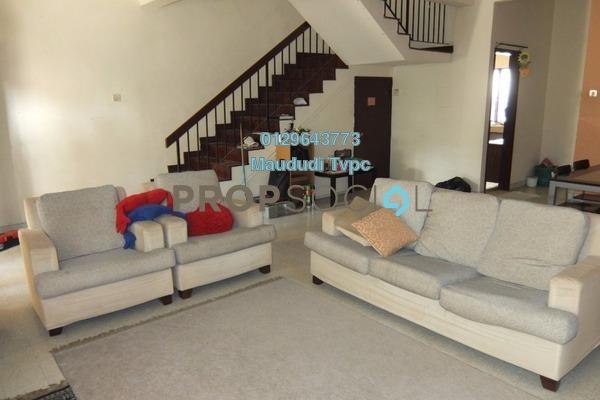 For Sale Terrace at Taman Uda Jaya, Ampang Freehold Unfurnished 4R/3B 630k