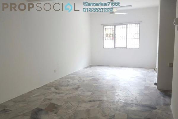 For Sale Apartment at Sri Penaga Apartment, Pusat Bandar Puchong Freehold Unfurnished 3R/2B 270k