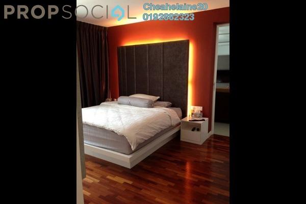 For Sale Condominium at Ritze Perdana 2, Damansara Perdana Freehold Fully Furnished 1R/1B 600k