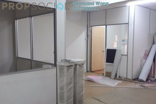 For Rent Office at Taman Tan Yew Lai, Old Klang Road Freehold Semi Furnished 3R/2B 950translationmissing:en.pricing.unit