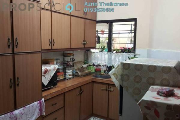 For Sale Apartment at Goodyear Court 5, UEP Subang Jaya Freehold Semi Furnished 3R/2B 300k