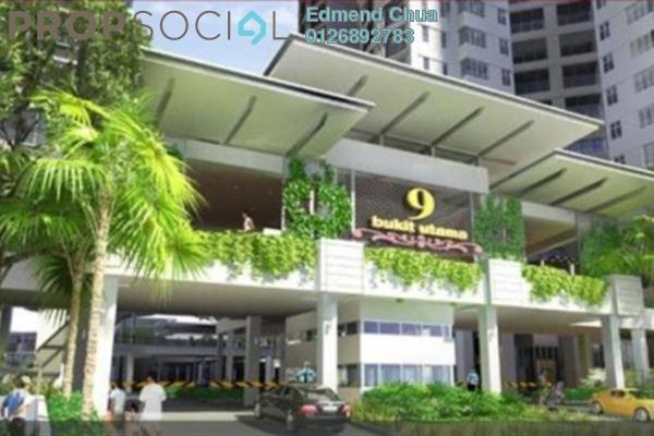 For Rent Condominium at 9 Bukit Utama, Bandar Utama Freehold Fully Furnished 4R/4B 6.2k