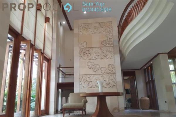 For Sale Bungalow at Damansara Villa, Damansara Heights Freehold Fully Furnished 5R/6B 15m