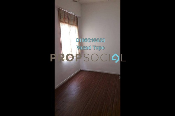 For Rent Apartment at Pandan Indah, Pandan Indah Freehold Semi Furnished 3R/1B 1.1k