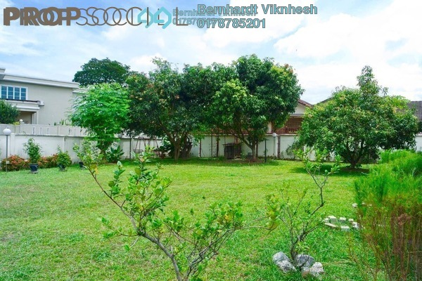 For Sale Bungalow at Section 6, Petaling Jaya Freehold Unfurnished 3R/3B 2.5m