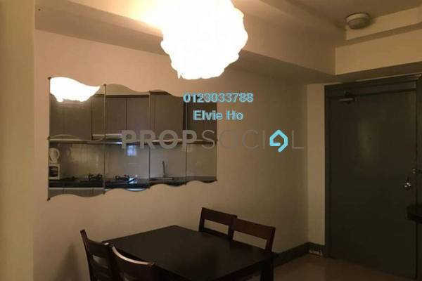 For Rent Serviced Residence at SuCasa, Ampang Hilir Freehold Fully Furnished 1R/1B 2k