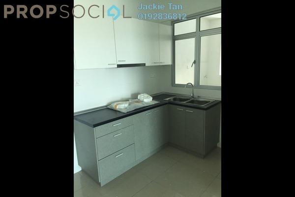 For Rent Condominium at Kiara Residence 2, Bukit Jalil Leasehold Semi Furnished 3R/2B 1.5k