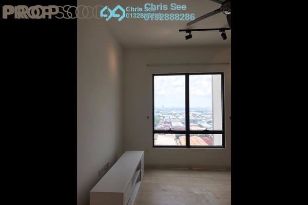 For Rent Condominium at You One, UEP Subang Jaya Freehold Semi Furnished 1R/1B 1.7k