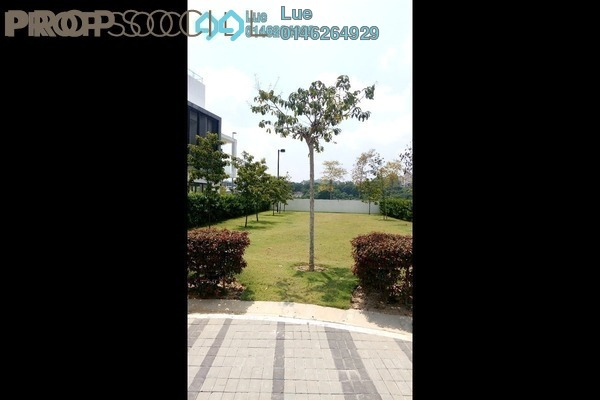 For Sale Semi-Detached at Grove, Sungai Besi Leasehold Semi Furnished 4R/5B 2.9m