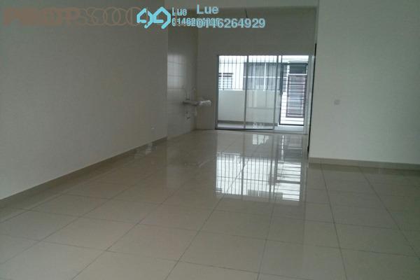 For Sale Terrace at Seri Binjai, Seremban Freehold Unfurnished 4R/3B 535k