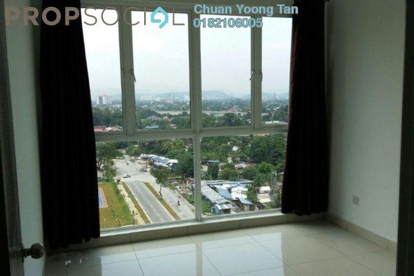 For Sale Condominium at Bayu Sentul, Sentul Freehold Unfurnished 3R/2B 590k