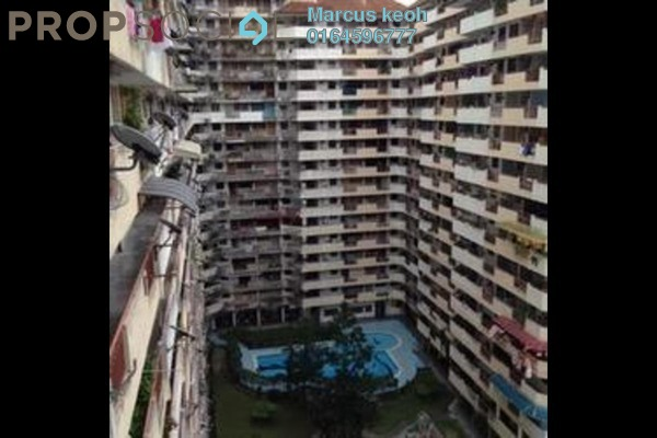 For Rent Apartment at Eastern Court, Green Lane Freehold Fully Furnished 3R/2B 1.2k
