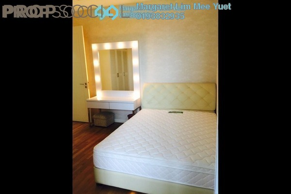 For Rent Condominium at Ara Hill, Ara Damansara Freehold Fully Furnished 4R/5B 6k