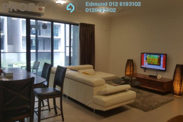 For Rent Condominium at Verde, Ara Damansara Freehold Fully Furnished 3R/2B 3.5k