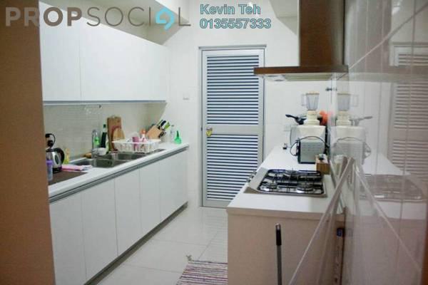 For Sale Condominium at Solaris Dutamas, Dutamas Freehold Fully Furnished 2R/2B 960k