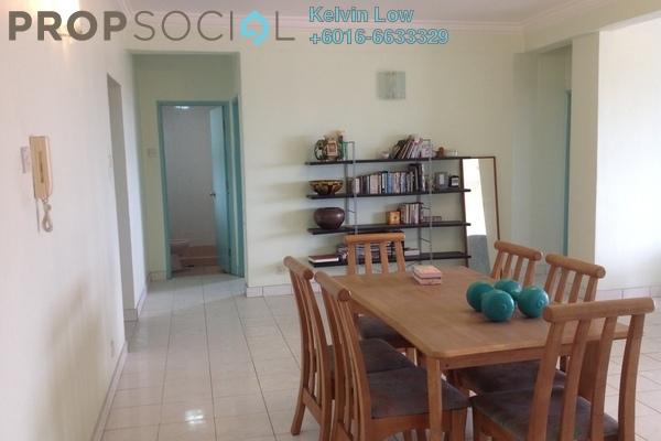 For Sale Condominium at Kemuncak Shah Alam, Shah Alam Leasehold Fully Furnished 4R/4B 510k