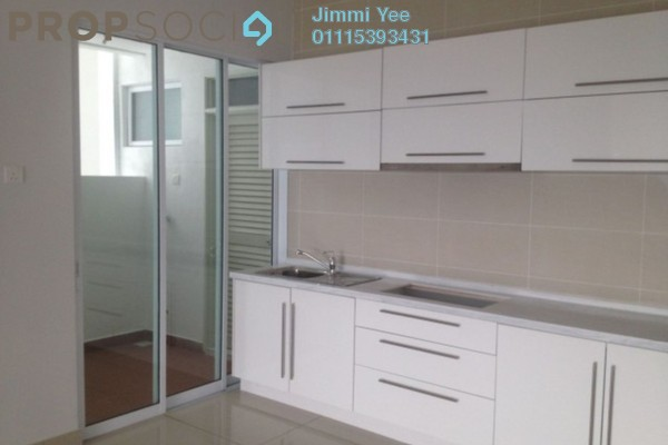 For Sale Condominium at 288 Residences, Kuchai Lama Freehold Semi Furnished 4R/4B 800k