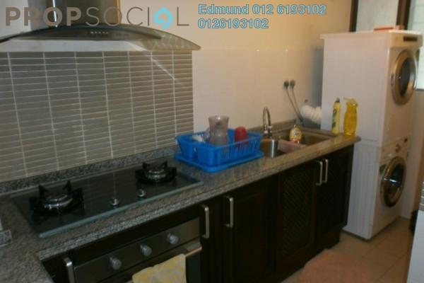 For Rent Condominium at Saujana Residency, Subang Jaya Freehold Fully Furnished 3R/0B 5k