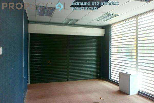 For Rent Office at Plaza Glomac, Kelana Jaya Freehold Semi Furnished 0R/0B 2.8k