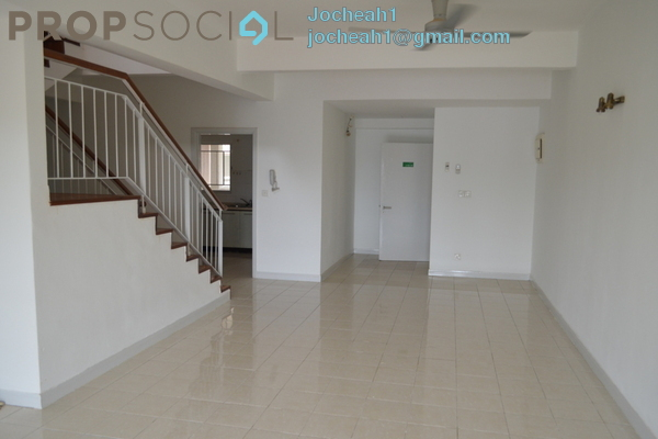 For Sale Condominium at Seri Maya, Setiawangsa Freehold Unfurnished 3R/2B 1.15m
