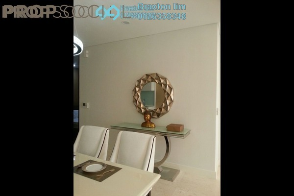 For Rent Condominium at Banyan Tree, KLCC Freehold Fully Furnished 1R/2B 8.5k