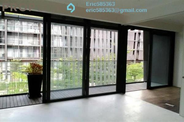 For Rent Condominium at The Capers, Sentul Freehold Semi Furnished 3R/3B 2.2k