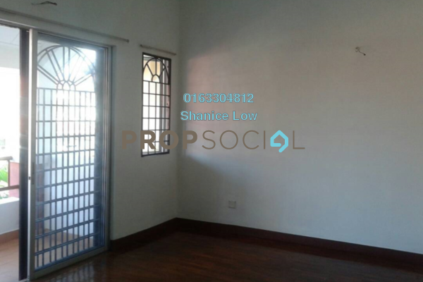 For Rent Terrace at Puchong Hartamas 2, Puchong Freehold Unfurnished 4R/3B 1.4k