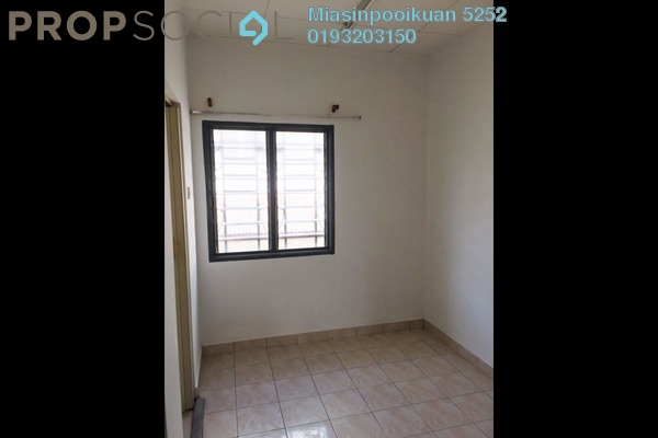 For Rent Terrace at Jalan Sungai Tiram, Ulu Tiram Freehold Unfurnished 4R/3B 1.35k