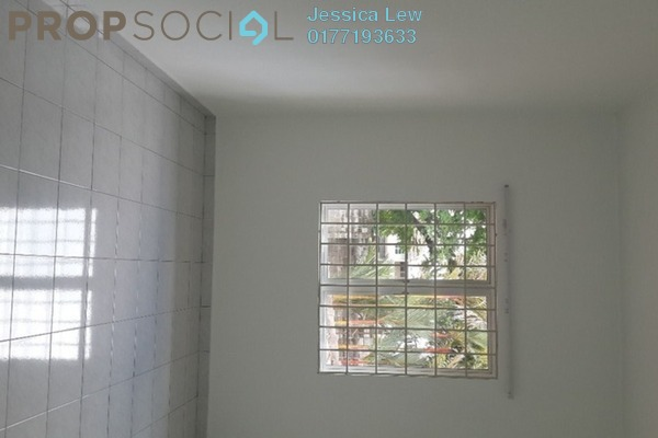 For Rent Terrace at Taman SEA, Petaling Jaya Freehold Semi Furnished 6R/4B 2.7k