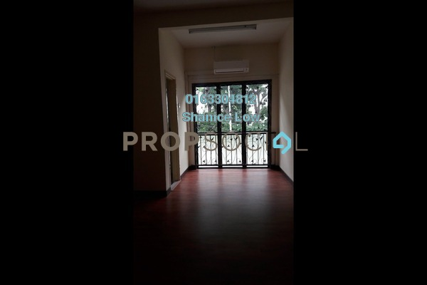 For Rent Terrace at Puchong Hartamas, Puchong Freehold Semi Furnished 4R/3B 1.6k