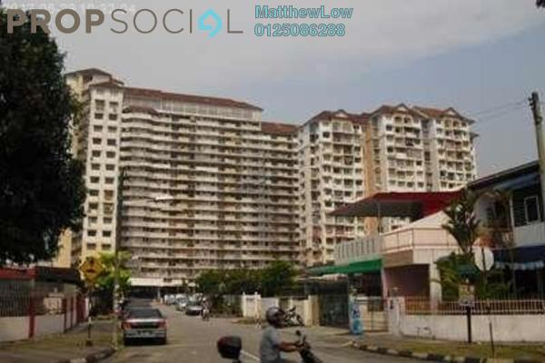 For Rent Condominium at Eastern Court, Green Lane Freehold Fully Furnished 3R/2B 1.1k