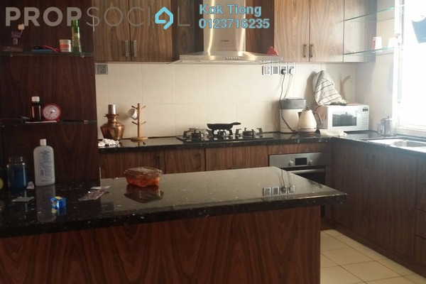 For Sale Condominium at Hartamas Regency 2, Dutamas Freehold Fully Furnished 5R/5B 1.49m