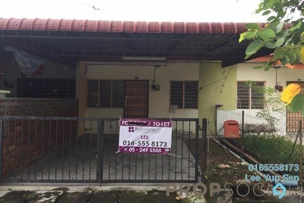 For Rent Terrace at Bandar Seri Botani, Ipoh Freehold Unfurnished 3R/2B 550translationmissing:en.pricing.unit