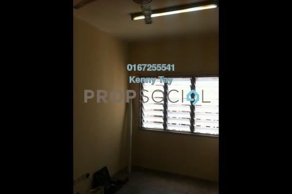 For Rent Condominium at Desa Satu, Kepong Freehold Semi Furnished 3R/2B 700translationmissing:en.pricing.unit