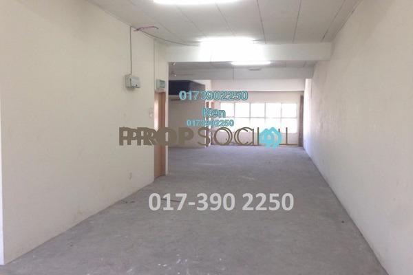 For Rent Office at Pusat Perdagangan Seri Kembangan, Seri Kembangan Freehold Unfurnished 0R/2B 1k