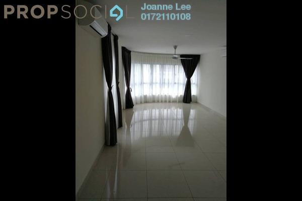 For Rent Condominium at Maisson, Ara Damansara Freehold Semi Furnished 2R/2B 1.6k