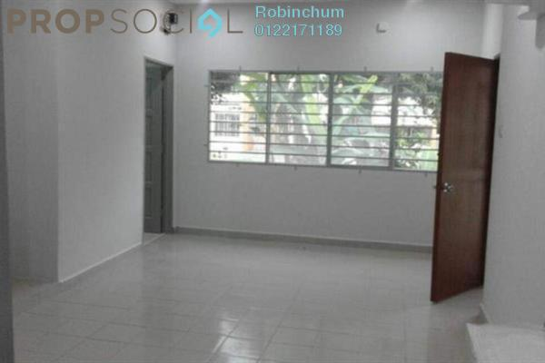 For Rent Apartment at Happy Apartment, Petaling Jaya Freehold Semi Furnished 4R/3B 550translationmissing:en.pricing.unit