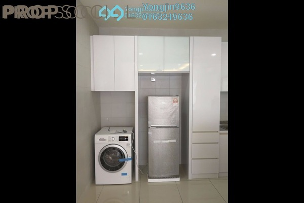For Rent Serviced Residence at Da Men, UEP Subang Jaya Freehold Fully Furnished 0R/1B 1.9k