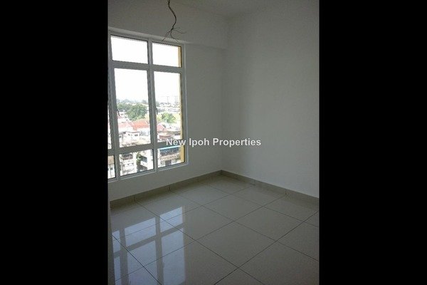 For Sale Condominium at Taman Jubilee, Ipoh Leasehold Unfurnished 3R/2B 455k