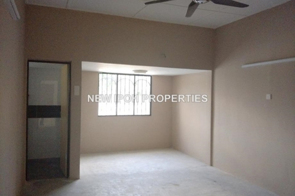For Rent Terrace at Kampung Simee, Ipoh Leasehold Unfurnished 5R/3B 1.3k