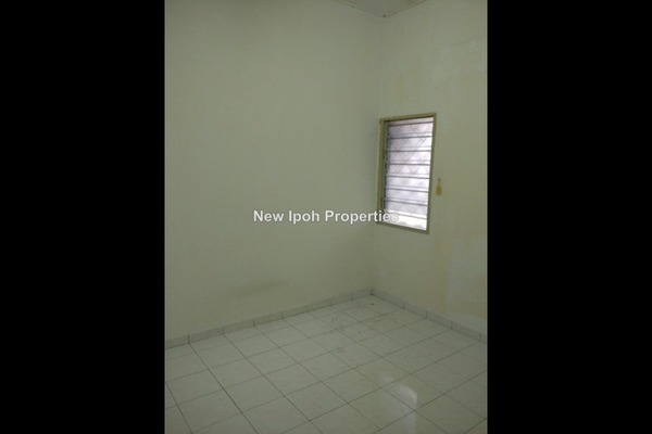 For Sale Terrace at Medan Pengkalan Ria, Ipoh Leasehold Unfurnished 3R/2B 170k