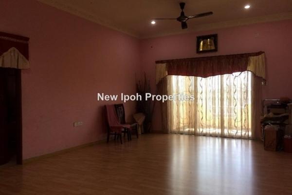 For Sale Bungalow at Kampung Tersusun Klebang Selatan, Ipoh Leasehold Semi Furnished 7R/5B 499k